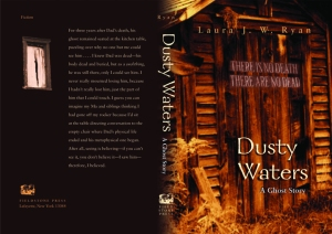 Dusty Waters cover
